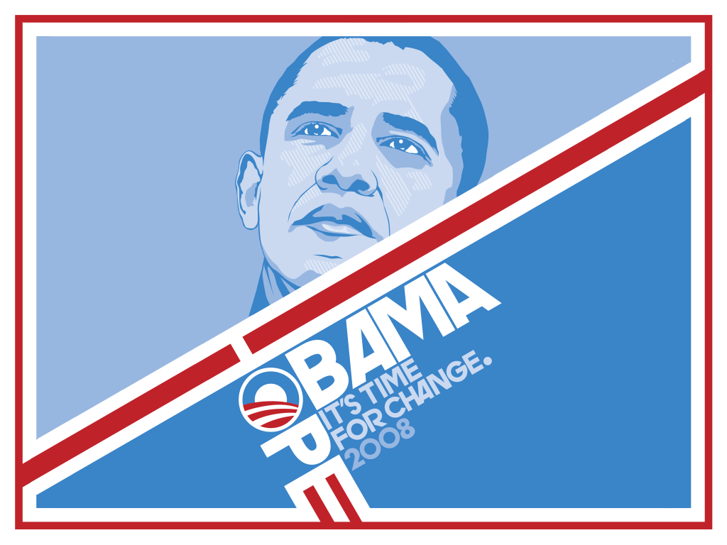 High Quality Obama Wallpapers and Signs « Obama Media